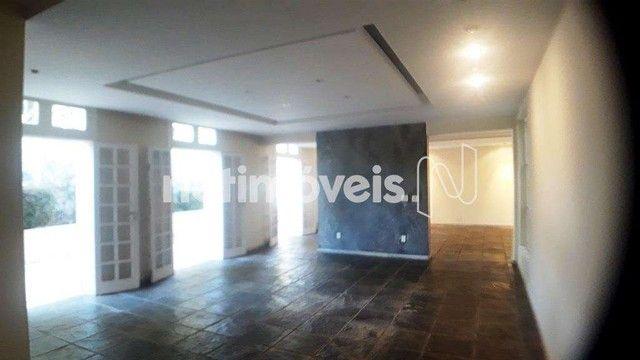 Casa à venda com 4 dormitórios em São luiz (pampulha), Belo horizonte cod:406800 - Foto 9