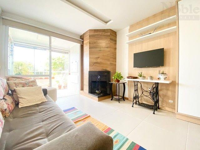Apartamento com vista permanente para a Lagoa do Violão - Foto 12