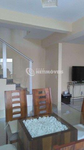 Casa de condomínio à venda com 3 dormitórios em Trevo, Belo horizonte cod:440959 - Foto 4