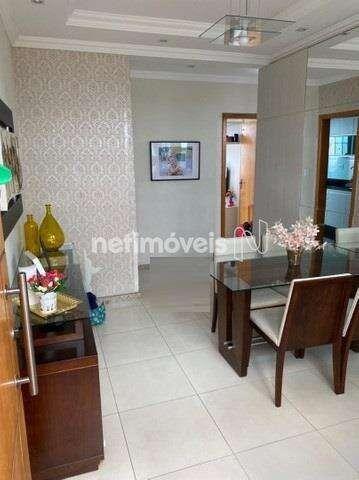 Apartamento à venda com 3 dormitórios em Copacabana, Belo horizonte cod:841657 - Foto 3