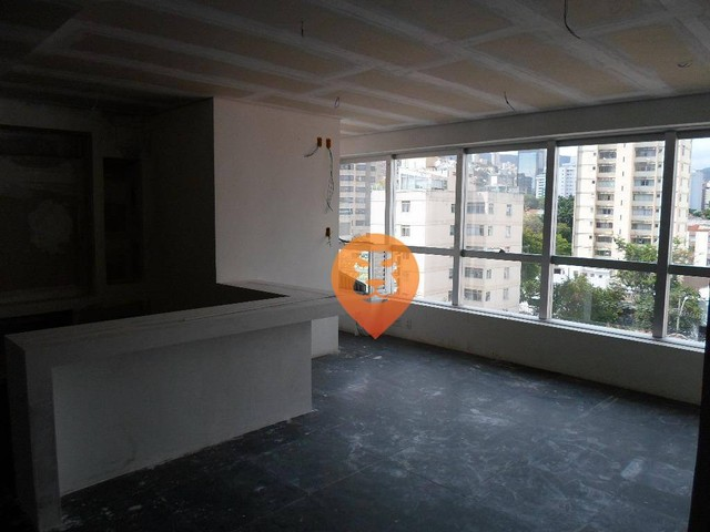 Belo Horizonte - Conjunto Comercial/Sala - Santa Efigênia - Foto 6