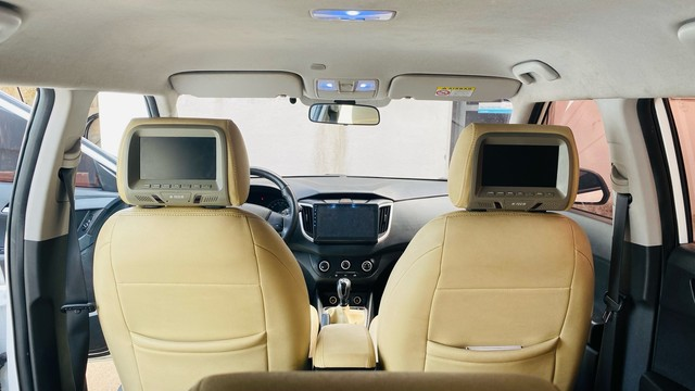 Hyundai Creta - Turbinado completão - Foto 8