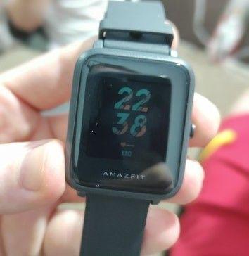 Relógio SmartWatch Amazfit Bip S - Foto 2