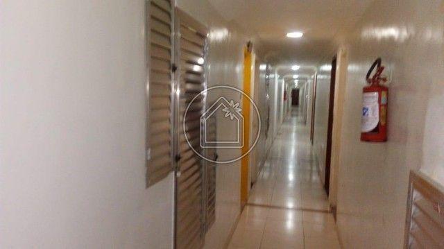 Apartamento à venda com 1 dormitórios em Botafogo, Rio de janeiro cod:899233 - Foto 12