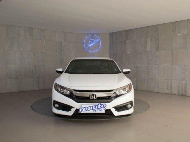 Honda Civic Sedan EXL 2.0 Automático 2018/2018 30.857 km - Foto 11
