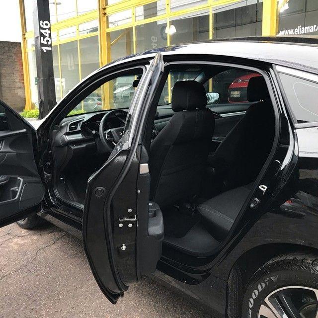 Civic  Sport Sport  2.0 Automatico  - Foto 8