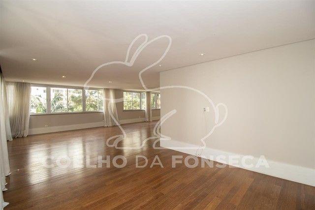São Paulo - Apartamento Padrão - Jardim América - Foto 4