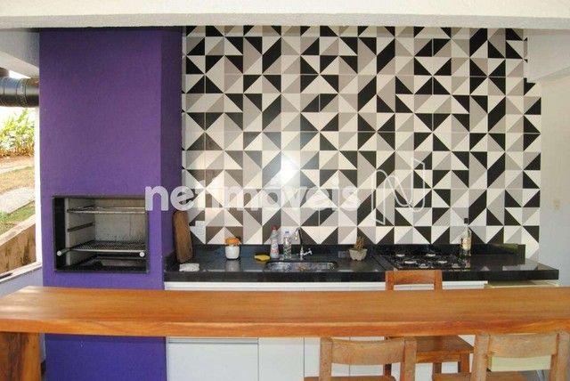 Casa à venda com 5 dormitórios em Trevo, Belo horizonte cod:806437 - Foto 5