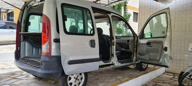 Renault Kangoo 2003 - Foto 5