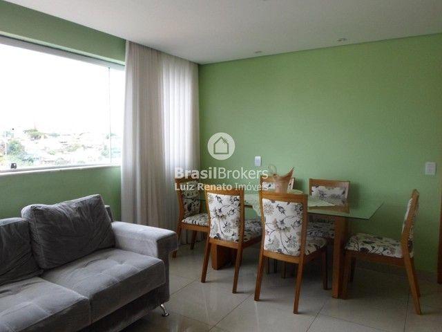 Apartamento à venda 3 quartos 1 suíte 2 vagas - Padre Eustáquio - Foto 8