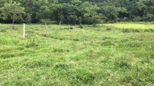 S47- Vendo terreno na região de Igaratá