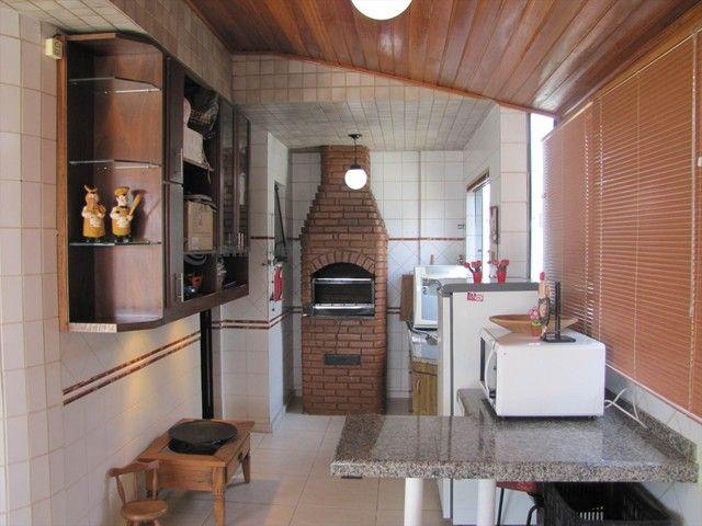 Apartamento à venda com 4 dormitórios em Castelo, Belo horizonte cod:419716 - Foto 5