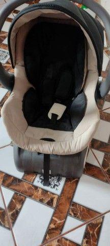 Bebê conforto 210reais  - Foto 2
