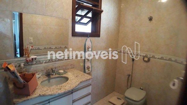 Casa à venda com 3 dormitórios em Braúnas, Belo horizonte cod:813527 - Foto 3