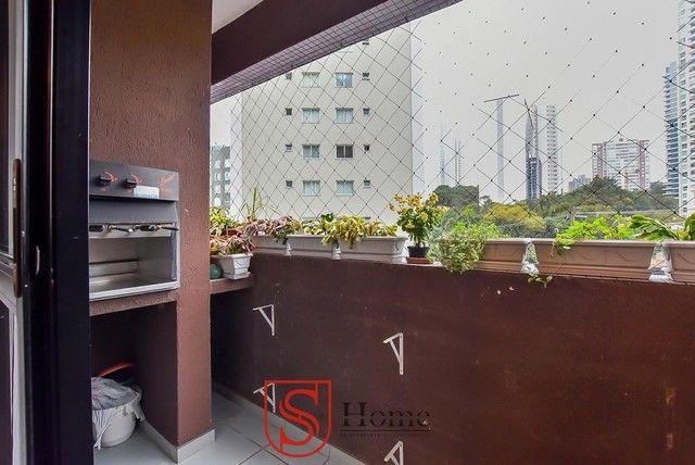 Apartamento à venda, 2 quartos, 1 suíte, 1 vaga, Campo Comprido - Curitiba/PR - Foto 5