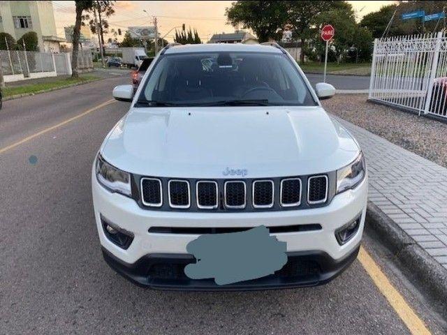 Vendo jeep conpass  <br>