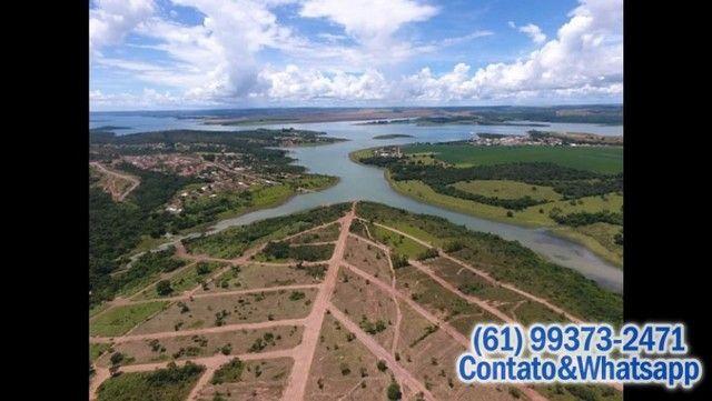Lago Corumbá 4 em Abâdiania - Foto 11
