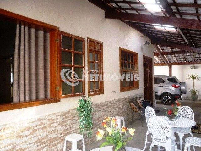 Casa à venda com 3 dormitórios em Trevo, Belo horizonte cod:440694