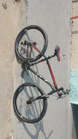 Bike aro 29 tamanho 19 (24v) k7