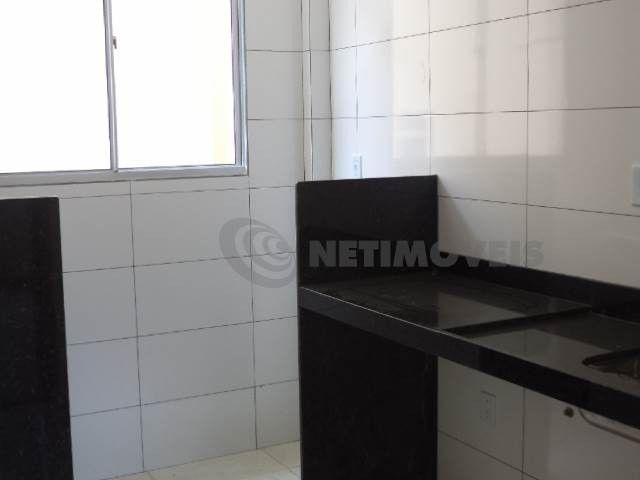 Apartamento à venda com 3 dormitórios em Santa mônica, Belo horizonte cod:531224 - Foto 4