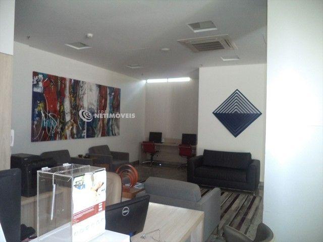 Loft à venda com 1 dormitórios em Liberdade, Belo horizonte cod:399154