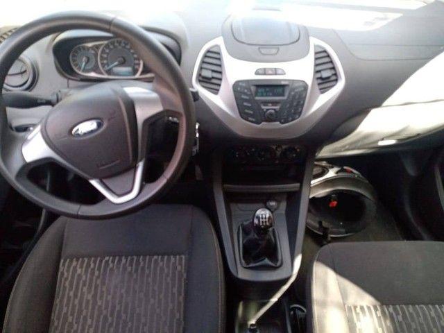 Ford ka 2015 1.0  - Foto 7