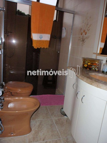 Casa à venda com 4 dormitórios em São josé (pampulha), Belo horizonte cod:523502 - Foto 16