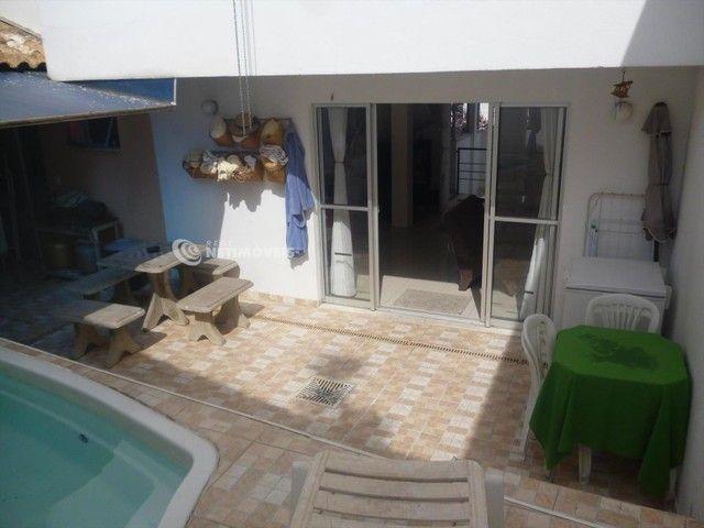 Casa à venda com 3 dormitórios em Castelo, Belo horizonte cod:54522 - Foto 4