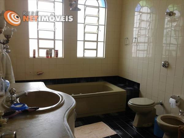 Casa à venda com 4 dormitórios em Bandeirantes (pampulha), Belo horizonte cod:506647 - Foto 18