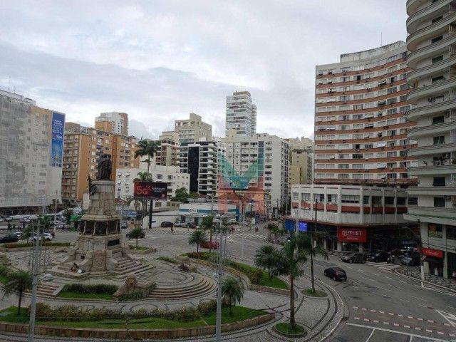 Santos - Conjunto Comercial/Sala - Gonzaga