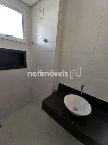 Apartamento à venda com 3 dormitórios em Serrano, Belo horizonte cod:729574 - Foto 9