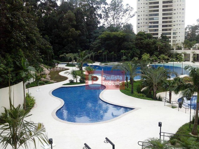 São Paulo - Apartamento Padrão - Jardim Marajoara