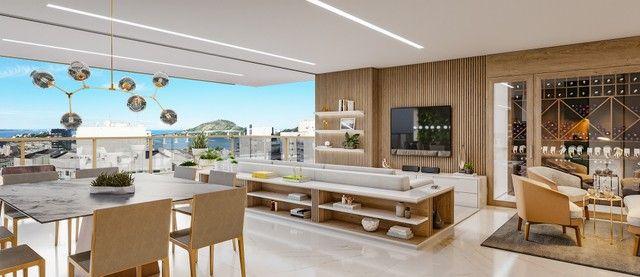 Vitória -  Apartamento Padrão  - ENSEADA DO SUA - Foto 2