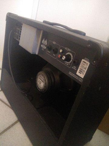 Amplificador de guitarra OCG 200 - Foto 2