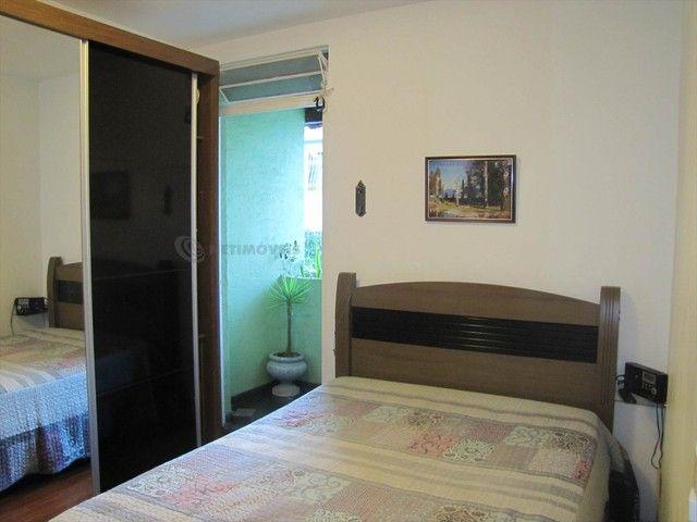 Casa à venda com 3 dormitórios em Santa rosa, Belo horizonte cod:657760 - Foto 7