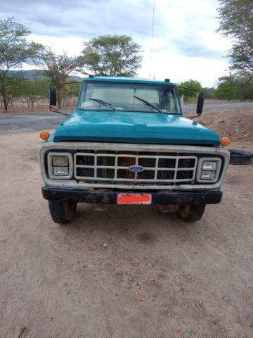 Ford f600 - Foto 6