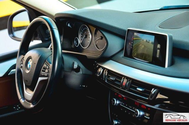 BMW X5 Xdrive 35i 3.0 | Abaixo da FIPE , Grande oportunidade - Foto 8