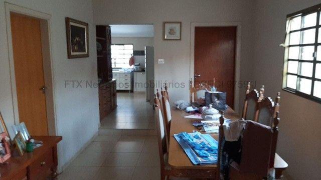 Casa à venda, 1 quarto, 3 suítes, Monte Castelo - Campo Grande/MS - Foto 4