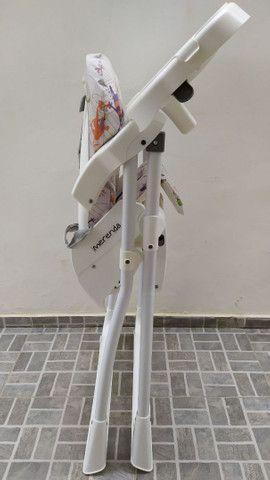 Cadeira de Refeição Papa e Soneca Monstrinhos - Foto 3