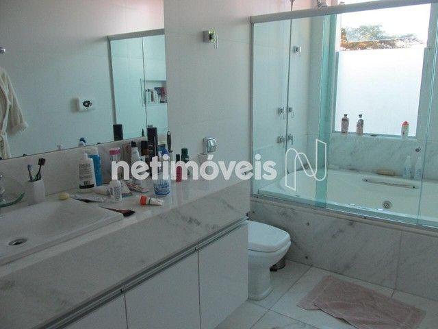 Casa à venda com 4 dormitórios em Bandeirantes (pampulha), Belo horizonte cod:510096 - Foto 13