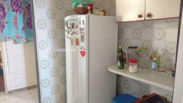 Apartamento à venda com 3 dormitórios em Santa efigênia, Belo horizonte cod:641058 - Foto 13