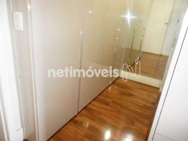 Apartamento à venda com 3 dormitórios em Castelo, Belo horizonte cod:398026 - Foto 8