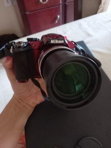 Nikon Coolpix P510 - Foto 3