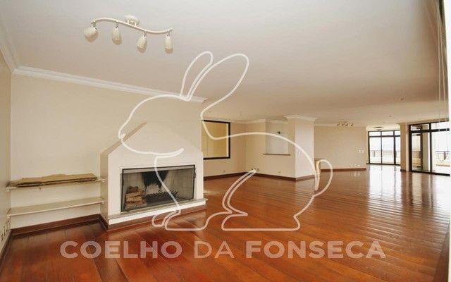 São Paulo - Apartamento Padrão - Morumbi - Foto 12