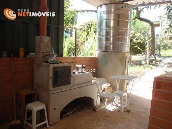 Casa à venda com 3 dormitórios em Bandeirantes (pampulha), Belo horizonte cod:496005 - Foto 18