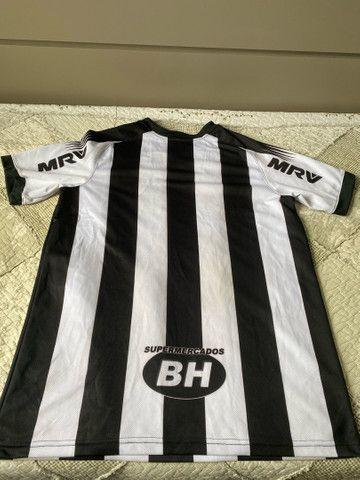 Camisa Atlético Mineiro  - Foto 2