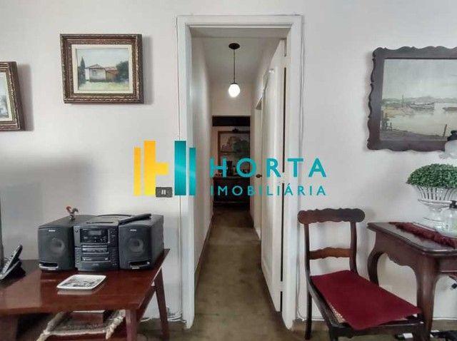 Apartamento à venda com 3 dormitórios em Gávea, Rio de janeiro cod:CPAP31780 - Foto 14