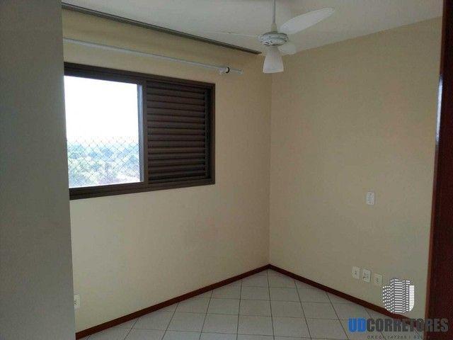 Apartamento para Venda em Bauru, Vl. Aviação, 2 dormitórios, 1 suíte, 2 banheiros, 2 vagas - Foto 6
