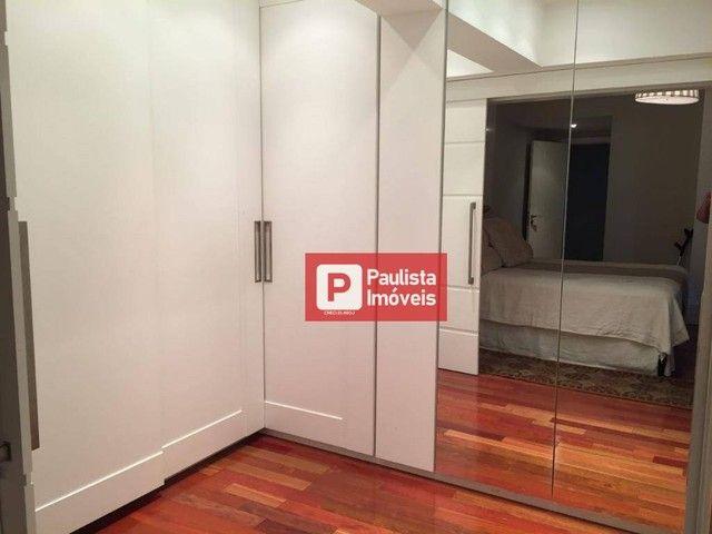 São Paulo - Apartamento Padrão - Moema - Foto 10