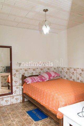 Casa à venda com 3 dormitórios em Paquetá, Belo horizonte cod:523439 - Foto 6